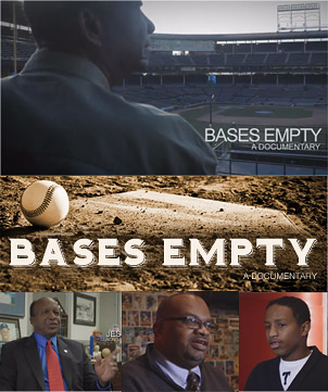 DJE Bases Empty Movie project